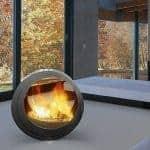 Eclypsya fireplace 1