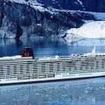 Luxury ocean liner Utopia 1