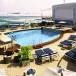 Luxury ocean liner Utopia 3