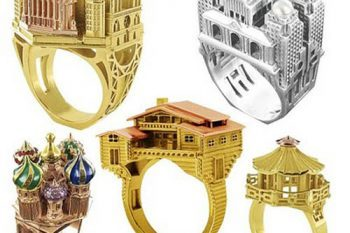 Architecture Rings