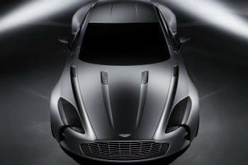 Aston Martin One-77 3