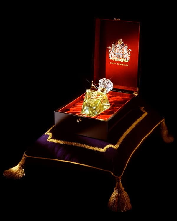 most expensive perfumes