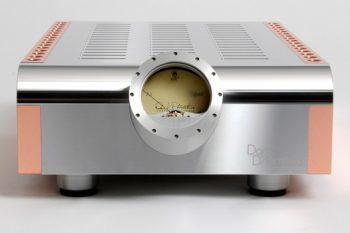 Dan D'Agostino Momentum Amplifier 1