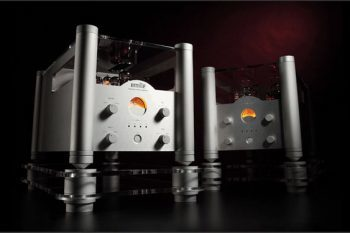 Emillé Rapture Monoblock Amplifier