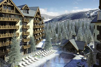 Four Seasons Resort Vail 1