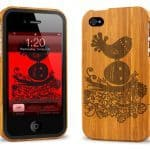Grove iPhone4 Bamboo Cases 1