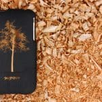 Grove iPhone4 Bamboo Cases 11