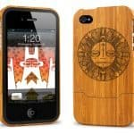 Grove iPhone4 Bamboo Cases 2