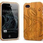 Grove iPhone4 Bamboo Cases 3