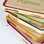 Grove iPhone4 Bamboo Cases 8