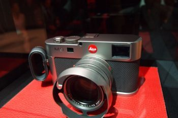 Leica M9 Titanium Limited Edition