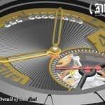MB Watches 7 Sins 2