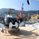 Monaco Yacht Show 10