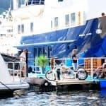 Monaco Yacht Show 11