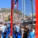 Monaco Yacht Show 12