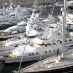 Monaco Yacht Show 16