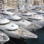 Monaco Yacht Show 17