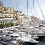 Monaco Yacht Show 18