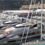 Monaco Yacht Show 19