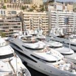 Monaco Yacht Show 20