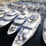 Monaco Yacht Show 21