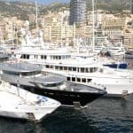 Monaco Yacht Show 22
