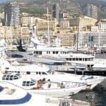 Monaco Yacht Show 23