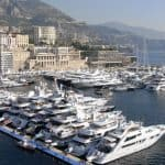 Monaco Yacht Show 26