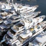 Monaco Yacht Show 27