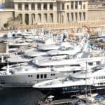 Monaco Yacht Show 28