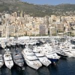 Monaco Yacht Show 29