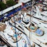 Monaco Yacht Show 3