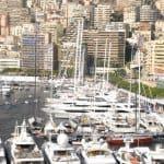 Monaco Yacht Show 30