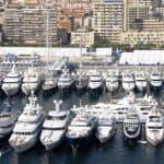 Monaco Yacht Show 31