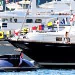 Monaco Yacht Show 8