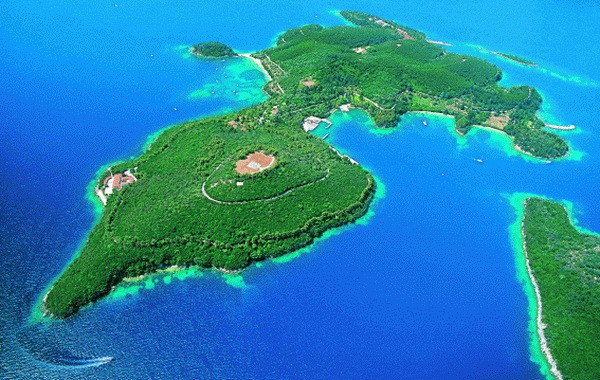 Most Expensive Greek Islands For Sale