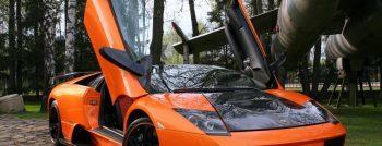Status Design Lamborghini Murciélago