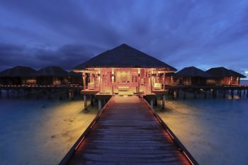 Anantara Dhigu Resort Maldives 3