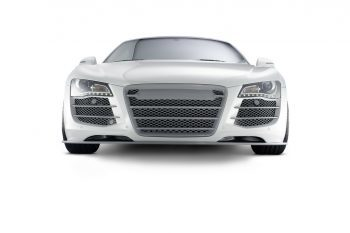 Audi R8 Spark Eight by Eisenmann 2