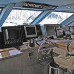 CD One Yacht 23