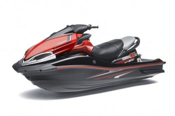 Kawasaki Jet Ski Ultra 300X
