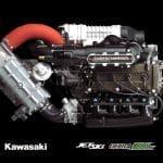 Kawasaki Jet Ski Ultra 300X 8