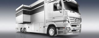 Luxurious Mobile Home A-Cero
