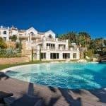 A magnificent estate from marbella spain - Clive christian marbella ...