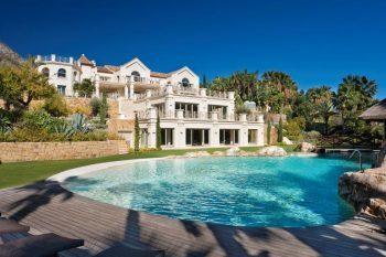 Magnificent Marbella estate 1