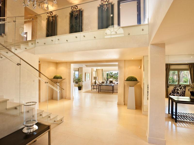 Magnificent Marbella estate 11