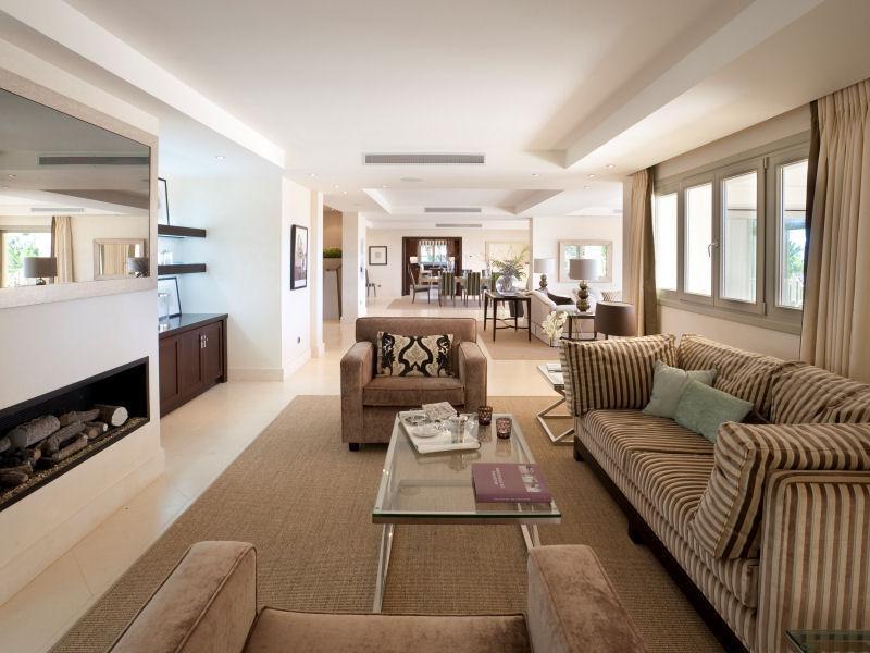 Magnificent Marbella estate 13