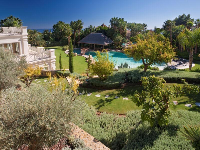 Magnificent Marbella estate 2