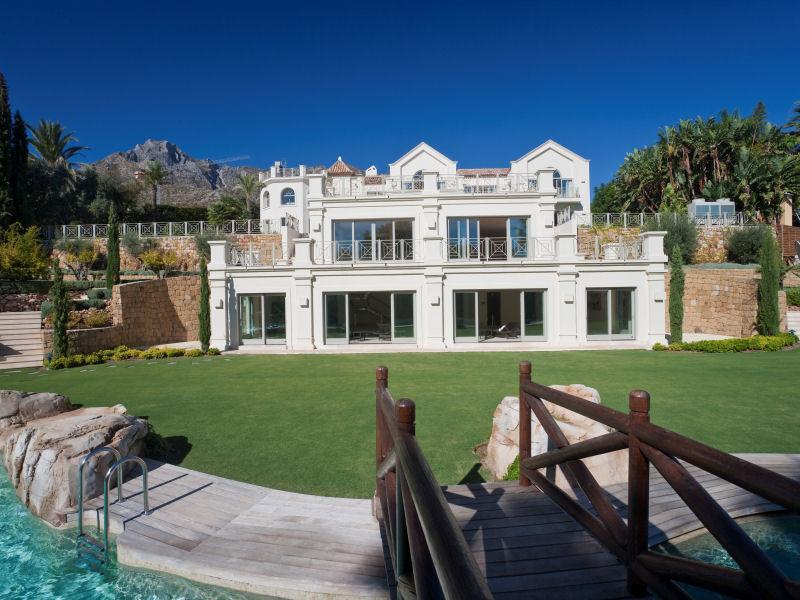 Magnificent Marbella estate 3