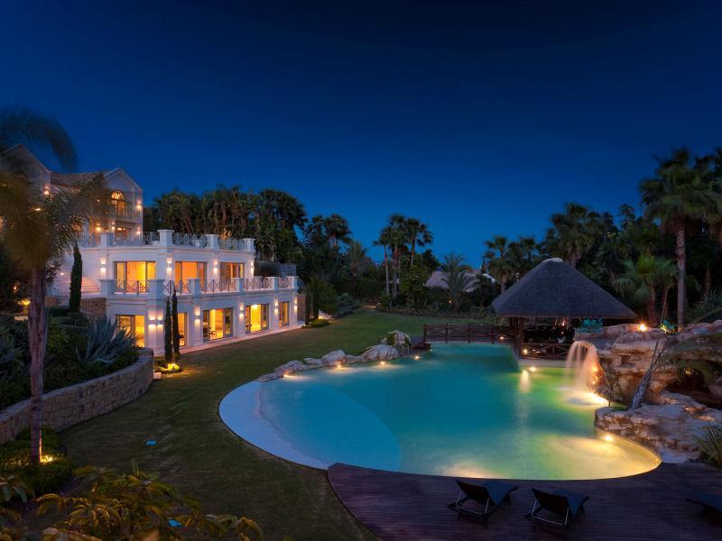 Magnificent Marbella estate 5